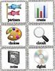 EMOJI workstation & student cards