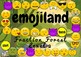 EMOJILAND - FRACTION FOREST MATH GAME