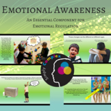 Emotion Awareness Skills; Emotional Regulation; Lesson 1