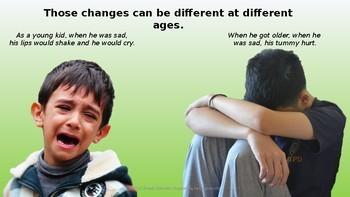 Emotion Awareness Skills; Emotional Regulation; Lesson 1