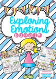 Feelings and Emotions BUNDLE ~ Miss Mac Attack ~