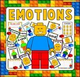 EMOTIONS FEELINGS TEACHING RESOURCES KS1 KS2 BEHAVIOUR DIS