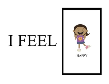 EMOTIONS (happy and sad) FREE