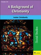 A Background of Christianity