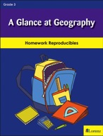 A Glance at Geography