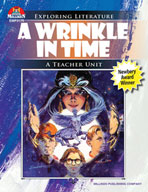 A Wrinkle in Time: Literature Resource Guide