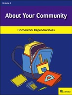 About Your Community