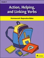 Action, Helping, and Linking Verbs