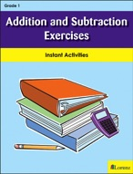 Addition and Subtraction Exercises