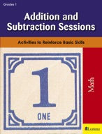 Addition and Subtraction Sessions