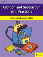 Addition and Subtraction with Fractions
