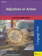 Adjectives in Action