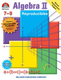 Algebra II (Enhanced eBook)