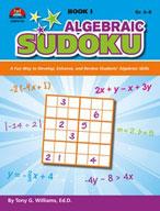 Algebraic Sudoku: Book 1 (Enhanced eBook)
