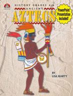 Ancient Aztecs (Enhanced eBook)
