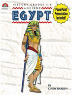 Ancient Egypt (Enhanced eBook)
