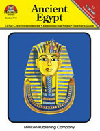Ancient Egypt (Enhanced eBook)