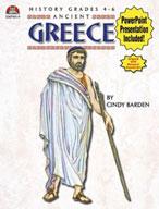Ancient Greece (Enhanced eBook)
