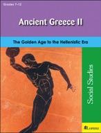 Ancient Greece II