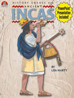 Ancient Incas (Enhanced eBook)