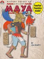 Ancient Maya (Enhanced eBook)