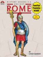 Ancient Rome (Enhanced eBook)