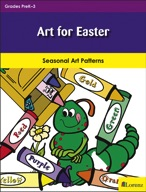 Art for Easter