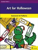 Art for Halloween