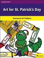 Art for St. Patrick's Day