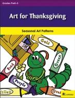 Art for Thanksgiving