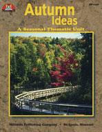 Autumn Ideas (Enhanced eBook)