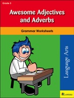 Awesome Adjectives and Adverbs