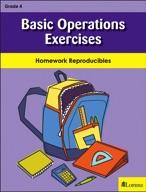 Basic Operations Exercises