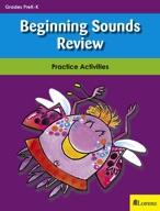 Beginning Sounds Review