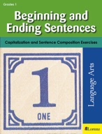 Beginning and Ending Sentences