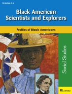 Black American Scientists and Explorers