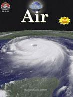 Blue Planet - Air