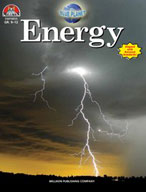Blue Planet - Energy (Enhanced eBook)