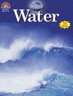 Blue Planet - Water (Enhanced eBook)