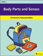 Body Parts and Senses