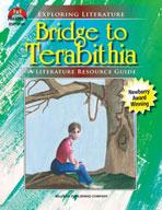 Bridge to Terabithia: Literature Resource Guide (Enhanced eBook)