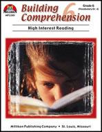 Building Comprehension - Grade 6 (Enhanced eBook)