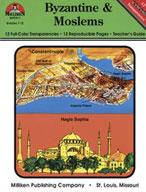 Byzantine and Moslem Empires
