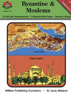 Byzantine and Moslem Empires (Enhanced eBook)