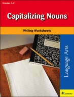 Capitalizing Nouns
