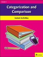 Categorization and Comparison