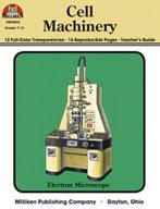 Cell Machinery (Enhanced eBook)