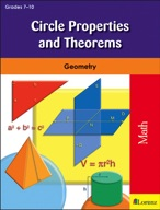 Circle Properties and Theorems