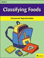 Classifying Foods