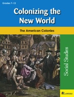 Colonizing the New World